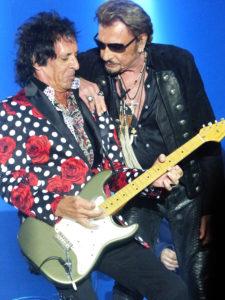 Robin et Johnny